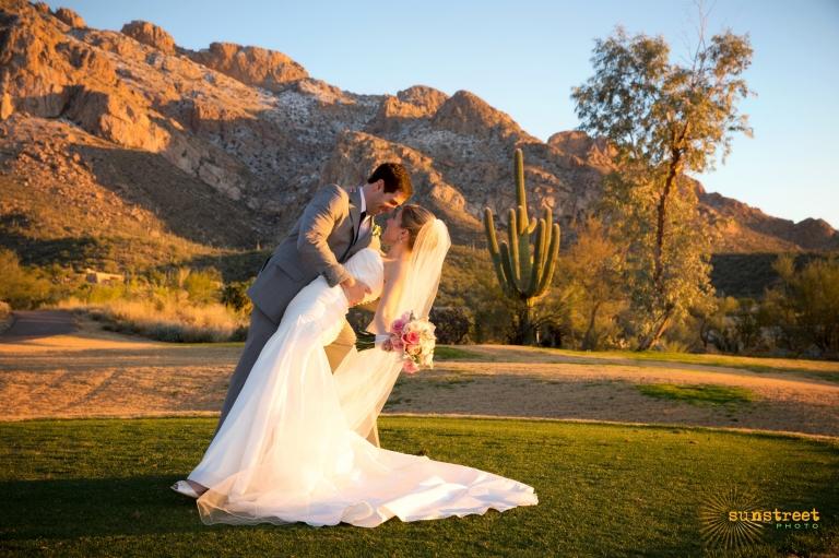 Wedding Invitations Tucson: Tucson Photographer- Oro Valley Country Club Wedding